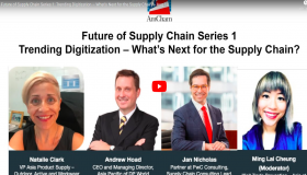 Future of Supply Chain Series 1: Trending Digitization – What's Next for the Supply Chain?